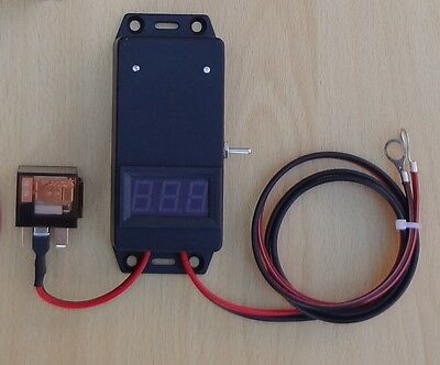 12V/40A 600W solar charge controller.