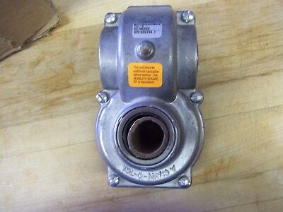 New (Other) Tolomatic Float-A-Shaft Gearbox 02140200 Ratio: 1:1 / Bore Id 1.250