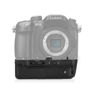 Powerextra DMW-BGGH3 Vertical Battery Grip Replacement for Panasonic Lumix GH...