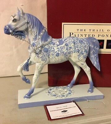 Trail of Painted Ponies 12238	Crystal 1E/0297