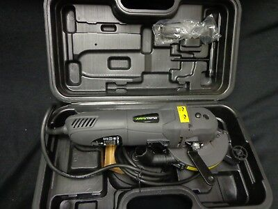 Dual Saw Counter Rotating Cs450 With Case