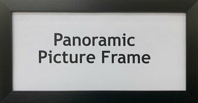"""Photo Picture Poster Panoramic Framers Perspex 1.5mm Replaces Glass 13x13-24x36/"""""""