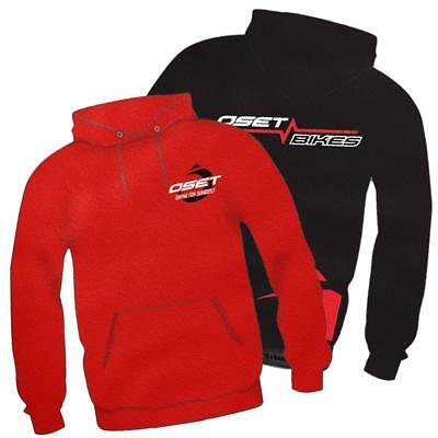 Oset Official Pulse Trials Junior Hoody - Kids/Youth/Child