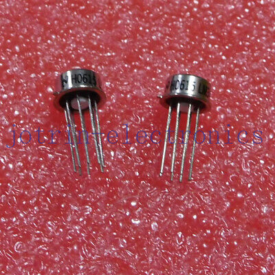 5PCS LM343H//883 New Best Offer CAN-8,High Voltage Operational Amplifier