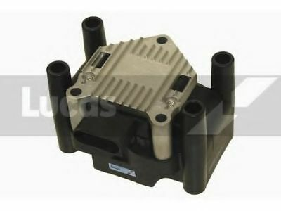 Lucas Dry Ignition Coil DMB891 Replaces 032905106,032905106B,032905106D,TC08