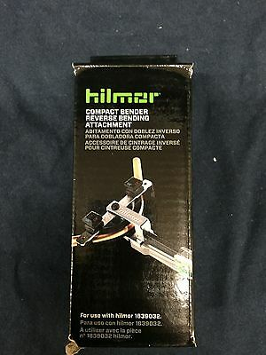Hilmor Compact Bender Reverse Bending Attachment - 1890999