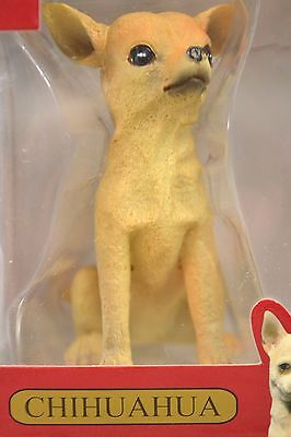 Chihuahua Christmas Ornament Limited Edition ACA Collectors Series