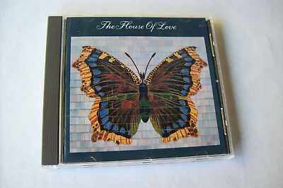 The House Of Love          /      Cd