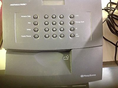 Pitney Bowes E707 Postage Meter