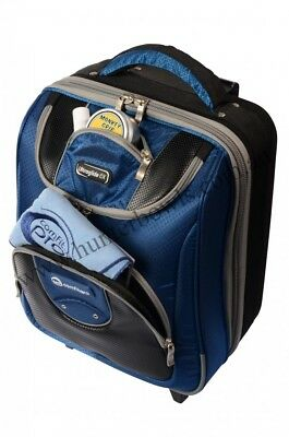 Lawn Bowls Bag - Comfit Pro / Aero Ultraglide CX Trolley Bag