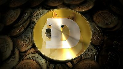 11000 dogecoin (DOGE) THE BEST investment opportunity (direct to your wallet)