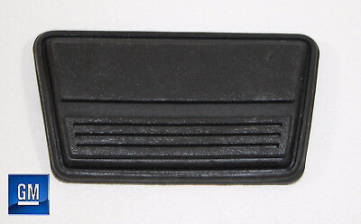 92 05 Grand Am Cavalier Alero Automatic Brake Pedal Cover Pad NEW GM 115