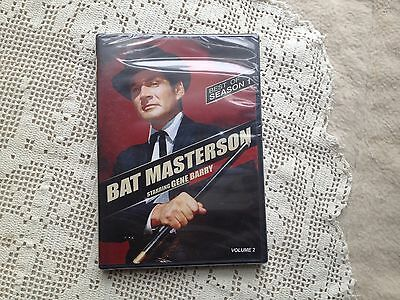 Bat Masterson The Best of Season  Black & White, DVD, NR, Spaghetti, Unrated