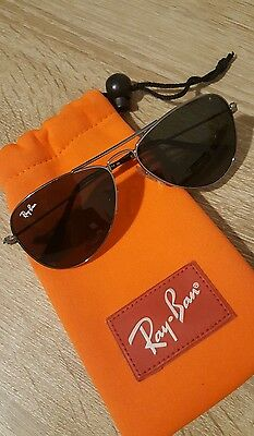 Ray Ban Sonnenbrille Kinder