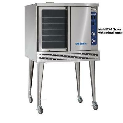 Imperial - ICVDG-1 - Single Bakery Depth Convection Oven