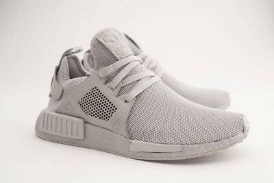 Adidas hombre 's NMD XR1 triple GRIS by9923 picclick