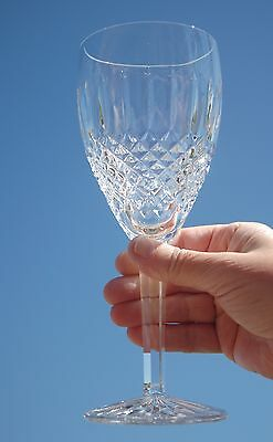 Waterford Castlemaine 10 oz Wine/Water Goblet