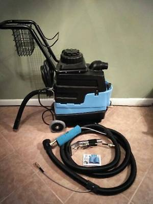 Mytee lite II hot water carpet/Upholstery Cleaning Extraction Machine