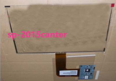 Other Gps Accs & Tracking Gps Accessories & Tracking New 2711-t5a9l1 550 Pv550 Touch Screen Glass 90 Days Warranty F88