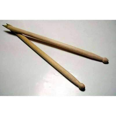 Drumstick Pencils (Set of 2)
