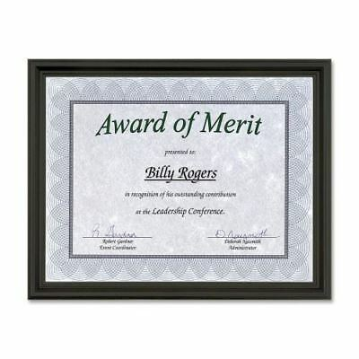 First Base Recognition Certificate Frame 83904