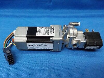 PROCON PRO micro gear pump BLDC, Coffee Machine, Thermoplan, milk pump, BDM453