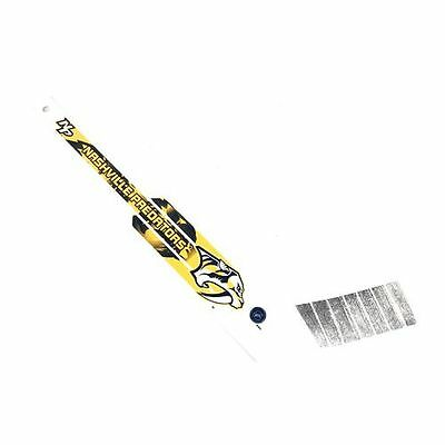 Nashville Predators NHL Mini Goalie Stick