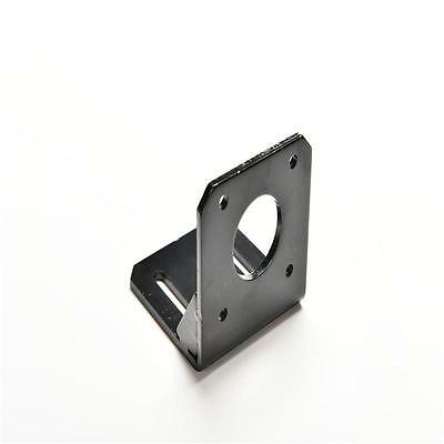 1x New For 42mm NEMA17 Stepper Motor Alloy Steel Mounting Bracket UK STOCK