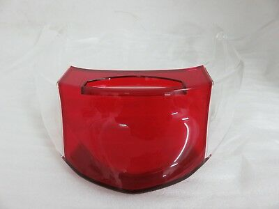 OEM PGO Scooters G-Max 50/125/150 Tail Light Lens PN M266F010000