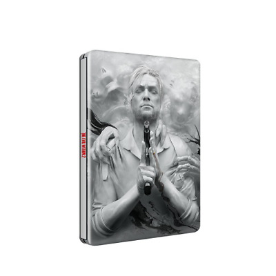 The Evil Within 2 - Steelbook [Enthält kein Spiel]