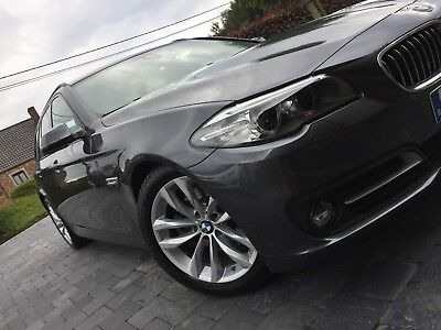 BMW 518 Serie 5 Touring d 136 Cv. Techno Design Edition