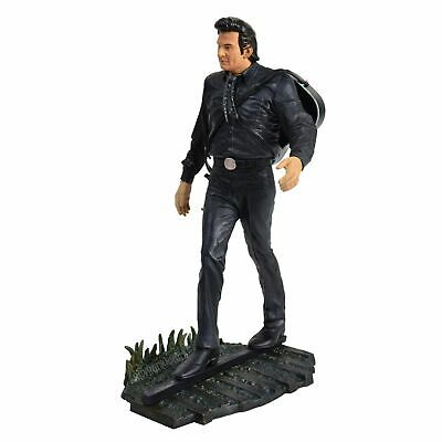 """New! - 2006 Sota Toys Johnny Cash Man in Black 7"""" Figure - Non Collector Perfect"""