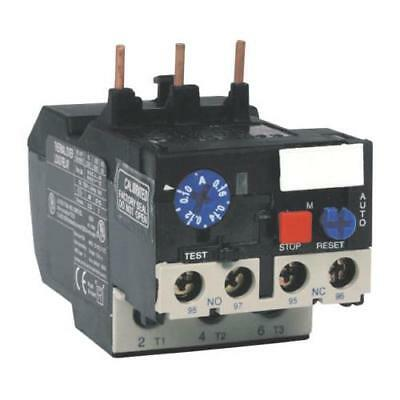 1 x RS Pro Overload Relay, FLC Motor Rating 9-13A, Power Rating 5.5kW