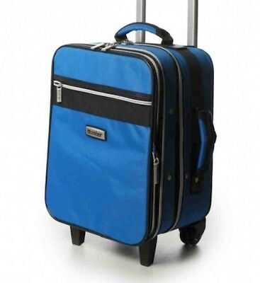Hunter Locker King Bowls Trolley Bag - 12 Months Warranty