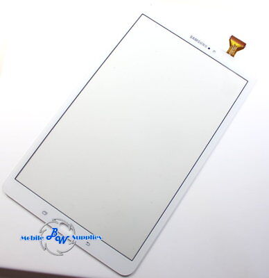 Touch Screen Digitizer Glass For Samsung Galaxy Tab A 10.1 SM T580 T585 White