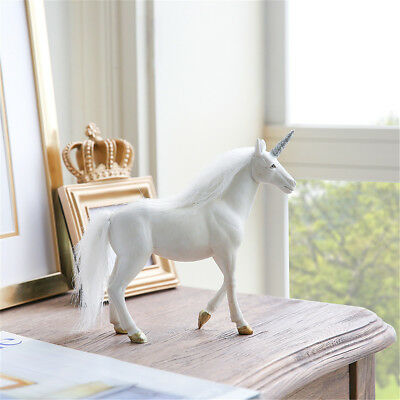 Fantasia Unicorn Figurine Fantasy Mythical Novelty Gift Valentine Birthday Decor
