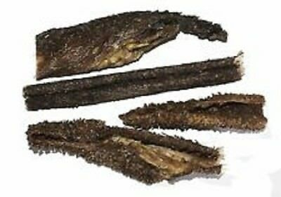 Dried Tripe Natural Dog Treat Chew Smelly But Dogs Just Love It