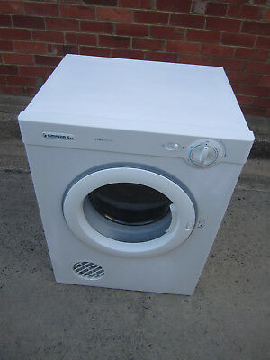 simpson sirocco 350 dryer how to use