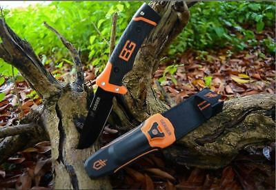 Gerber - Bear Grylls Ultimate Pro Fixed Blade Survival Knife Au Stock