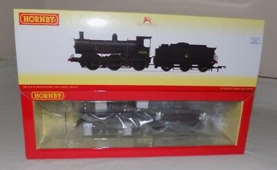 Hornby R3239 BR (Late) 0-6-0 Drummond 700 Class 30315 DCC Ready  NEW
