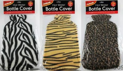 3 x Cover for Hot Bottle Water