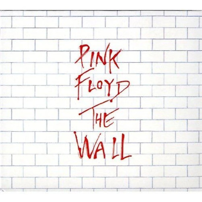 Pink Floyd - Wall, The (2CD 2016 reissue) - CD - New
