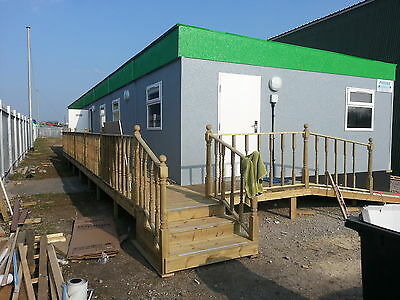 modular buildings & Portable Building (office building) NOT SUBJECT TO VAT