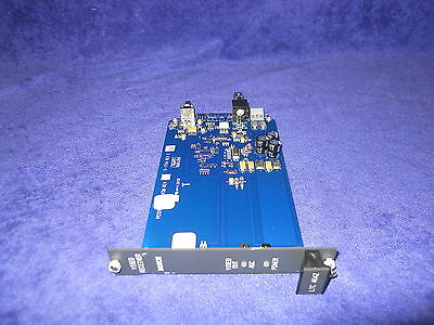 Used Working Bosch Ltc 4642 Video Receiver Card