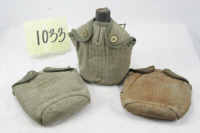 Ww2/korea Us Canteen Cover