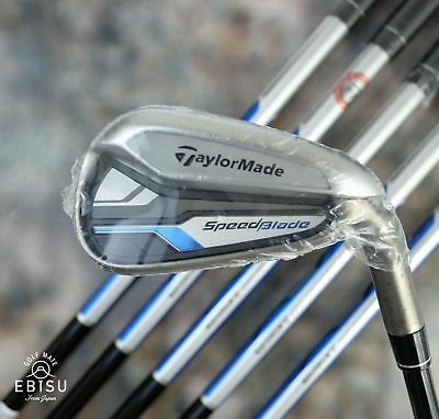 "TaylorMade Speed Blade(5-P) TM7-114(R) 2013 ""Brand New"" #220801041"