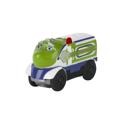 Chuggington LC54173 - Koko (Lokomotive batteriebetrieben)