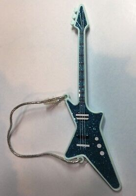 Jem and the Holograms AJA's GUITAR replacement Instrument 1986 Hasbro