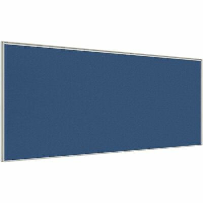 Stilford Professional Screen 1800 x 900mm White Blue