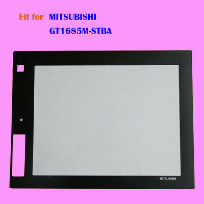 New for MITSUBISHI GT1685M-STBA, GT1685MSTBA Touch Screen Film